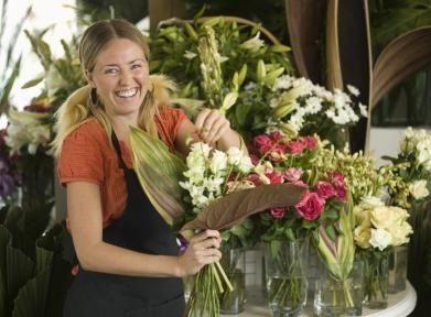 Карьера в UFL - цветочный бизнес